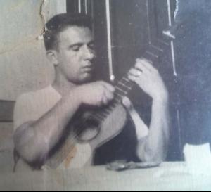 Mi padre Luis Couto