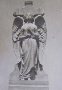 Un angel de la Fábrica