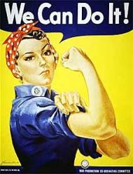 Viva la lucha de las mujeres
