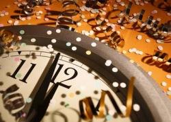 imagen navidad+reloj fin de año