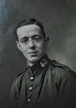 Luis Domínguez Enyara
