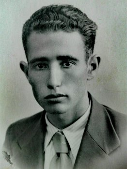 Luis Domínguez Huerta