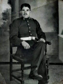 José Dominguez Polín