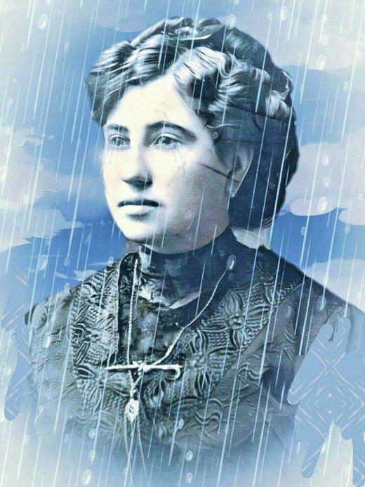 María Domingez Polín