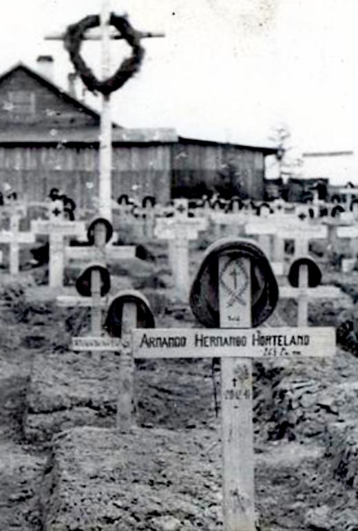 Cementerio de Grigorowo