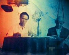 Francisco y el abuelo