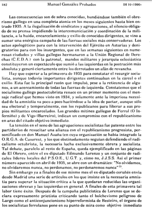 Manuel González Probados