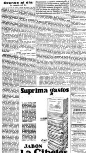 Comitè Ejecutivo: Alfonso Pazos, etc..